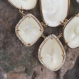 Stella & Dot Jewelry - Stella and dot bib necklace